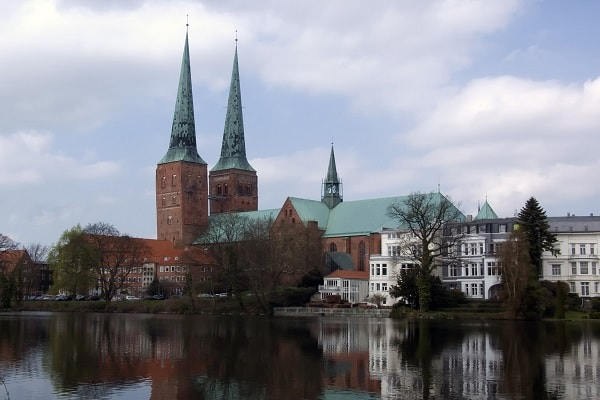 Attractions and Places to Visit in Lubeck